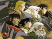 Record of Lodoss War (Youtube)